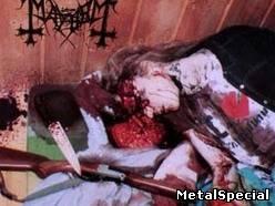 кобейн курт дональд фото мертвого
